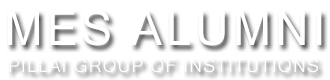 MES Alumni Portal